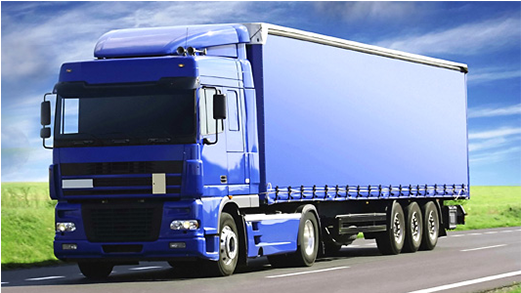 Cargo Transportation (by Curtainsider Trailers)